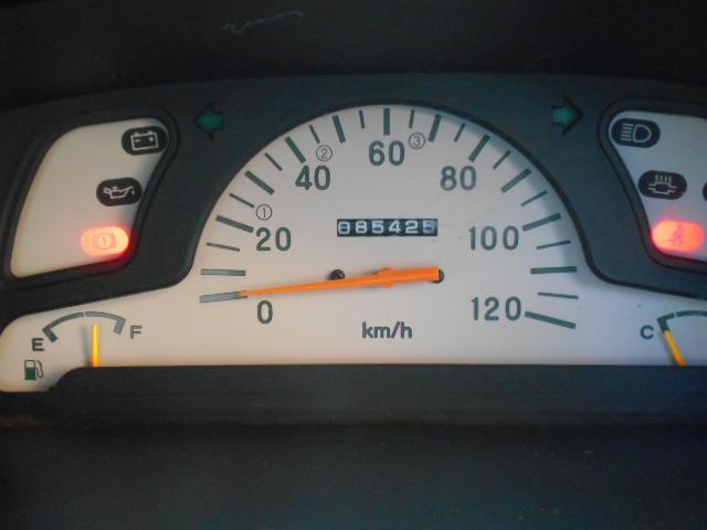 V30スペシャルエディション 4WD(4枚目)