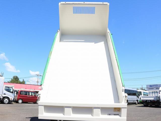 全低床強化ダンプ 4WD 2トン フルジャストロー 強化ダンプ コボレーン付 5MT リーフサス STタイヤ スペアキー ETC 新明和DR2-0110SY 最大積載量2000キロ 車両総重量5235キロ(17枚目)