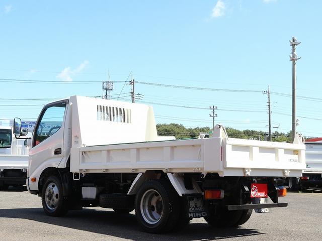 全低床強化ダンプ 4WD 2トン フルジャストロー 強化ダンプ コボレーン付 5MT リーフサス STタイヤ スペアキー ETC 新明和DR2-0110SY 最大積載量2000キロ 車両総重量5235キロ(56枚目)