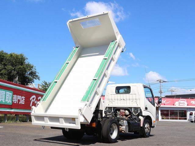 全低床強化ダンプ 4WD 2トン フルジャストロー 強化ダンプ コボレーン付 5MT リーフサス STタイヤ スペアキー ETC 新明和DR2-0110SY 最大積載量2000キロ 車両総重量5235キロ(57枚目)