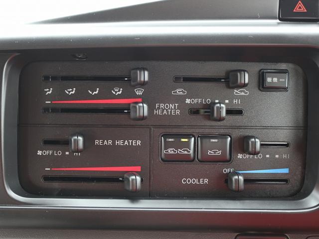 LXターボ 26人乗りマイクロバス 純正ナビ&地デジ バックカメラ モケットシート&リクライニング 自動ドア&オートステップ クーラー&ヒーター付き 電動格納ミラー  車両・ナビ取説(31枚目)