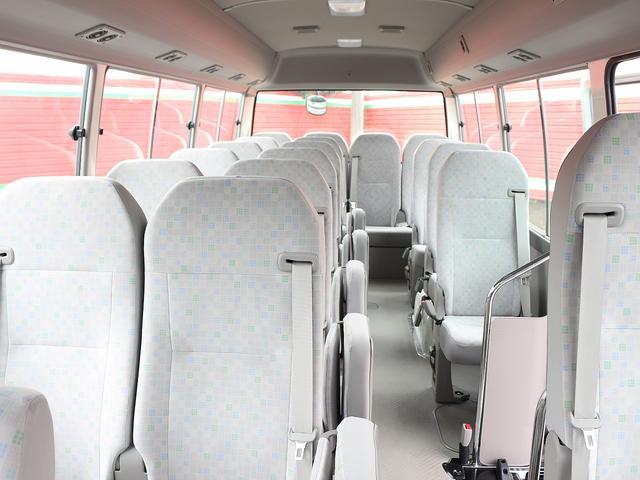LXターボ 26人乗りマイクロバス 純正ナビ&地デジ バックカメラ モケットシート&リクライニング 自動ドア&オートステップ クーラー&ヒーター付き 電動格納ミラー  車両・ナビ取説(43枚目)