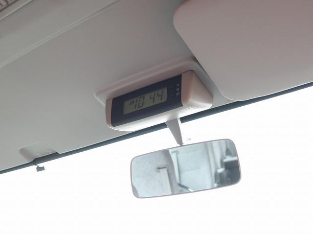 LXターボ 26人乗りマイクロバス 純正ナビ&地デジ バックカメラ モケットシート&リクライニング 自動ドア&オートステップ クーラー&ヒーター付き 電動格納ミラー  車両・ナビ取説(49枚目)