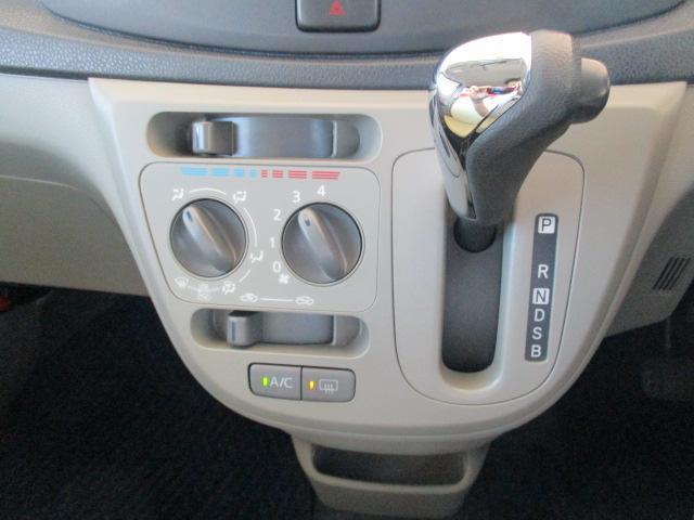 ダイハツ ミライース X ECOアイドル 皮調シートカバー ワンオーナーHDDナビ