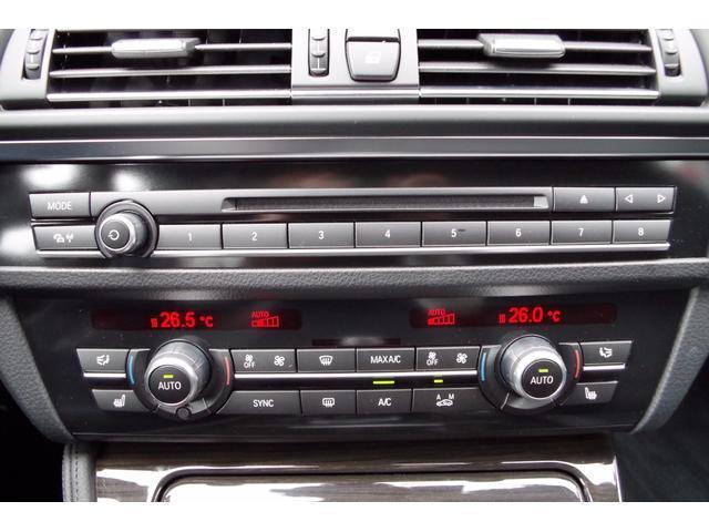 BMW BMW 528i Mスポーツ 左H ACC LED 黒革 5年保証