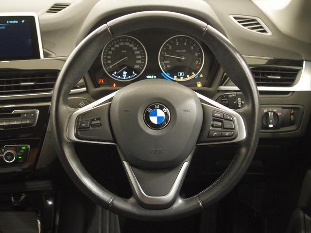 xDrive 20i xライン ・純正HDDナビ・バックカメラ・社外フルセグTV・LEDヘッドライト・純正18インチAW・ハーフレザーシート・前後センサー・オートテールゲート・スマートキー・プッシュスタート(5枚目)