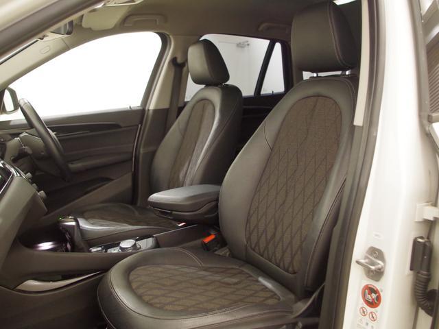 xDrive 20i xライン ・純正HDDナビ・バックカメラ・社外フルセグTV・LEDヘッドライト・純正18インチAW・ハーフレザーシート・前後センサー・オートテールゲート・スマートキー・プッシュスタート(10枚目)