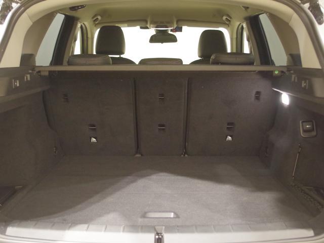 xDrive 20i xライン ・純正HDDナビ・バックカメラ・社外フルセグTV・LEDヘッドライト・純正18インチAW・ハーフレザーシート・前後センサー・オートテールゲート・スマートキー・プッシュスタート(12枚目)
