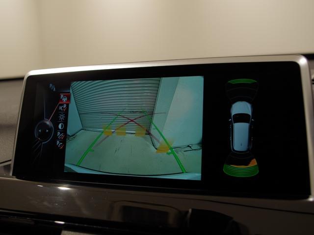 xDrive 20i xライン ・純正HDDナビ・バックカメラ・社外フルセグTV・LEDヘッドライト・純正18インチAW・ハーフレザーシート・前後センサー・オートテールゲート・スマートキー・プッシュスタート(17枚目)