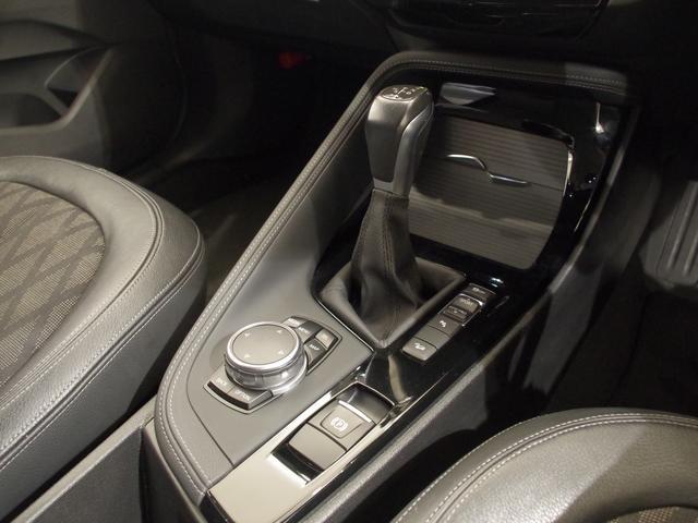 xDrive 20i xライン ・純正HDDナビ・バックカメラ・社外フルセグTV・LEDヘッドライト・純正18インチAW・ハーフレザーシート・前後センサー・オートテールゲート・スマートキー・プッシュスタート(19枚目)