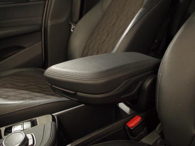 xDrive 20i xライン ・純正HDDナビ・バックカメラ・社外フルセグTV・LEDヘッドライト・純正18インチAW・ハーフレザーシート・前後センサー・オートテールゲート・スマートキー・プッシュスタート(21枚目)