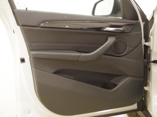 xDrive 20i xライン ・純正HDDナビ・バックカメラ・社外フルセグTV・LEDヘッドライト・純正18インチAW・ハーフレザーシート・前後センサー・オートテールゲート・スマートキー・プッシュスタート(24枚目)