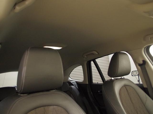 xDrive 20i xライン ・純正HDDナビ・バックカメラ・社外フルセグTV・LEDヘッドライト・純正18インチAW・ハーフレザーシート・前後センサー・オートテールゲート・スマートキー・プッシュスタート(34枚目)