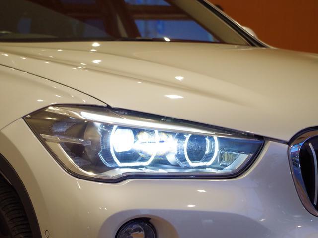 xDrive 20i xライン ・純正HDDナビ・バックカメラ・社外フルセグTV・LEDヘッドライト・純正18インチAW・ハーフレザーシート・前後センサー・オートテールゲート・スマートキー・プッシュスタート(39枚目)