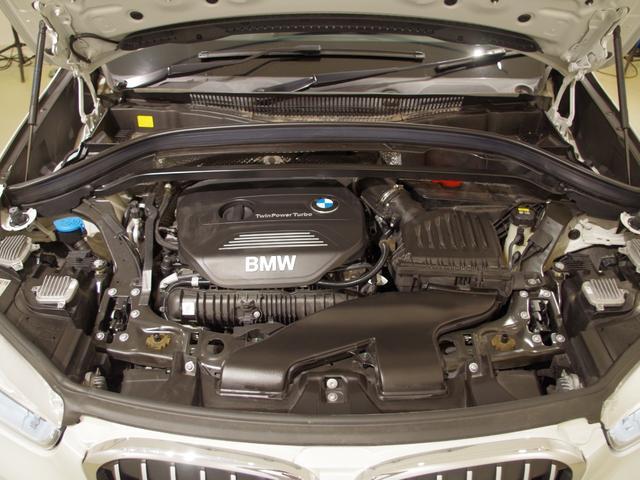 xDrive 20i xライン ・純正HDDナビ・バックカメラ・社外フルセグTV・LEDヘッドライト・純正18インチAW・ハーフレザーシート・前後センサー・オートテールゲート・スマートキー・プッシュスタート(42枚目)