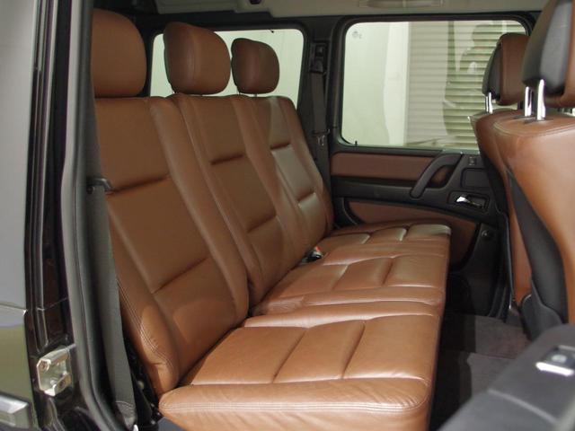 「メルセデスベンツ」「Gクラス」「SUV・クロカン」「富山県」の中古車7