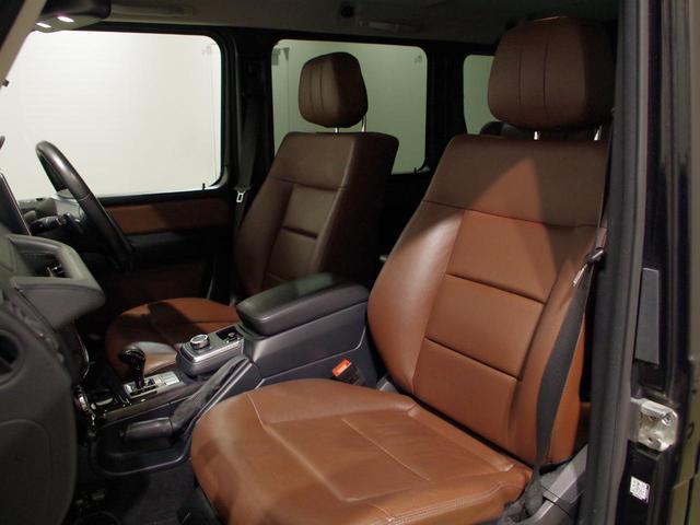 「メルセデスベンツ」「Gクラス」「SUV・クロカン」「富山県」の中古車9