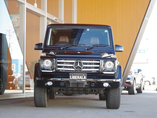 「メルセデスベンツ」「Gクラス」「SUV・クロカン」「富山県」の中古車37