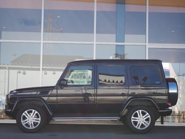「メルセデスベンツ」「Gクラス」「SUV・クロカン」「富山県」の中古車42