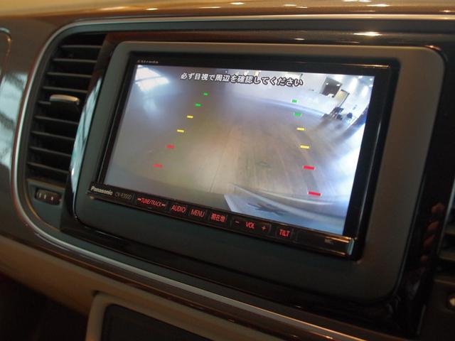 デザイン 純正メモリナビ バックカメラ フルセグTV クルーズコントロール HIDライト キーレス 純正16インチAW ETC(26枚目)