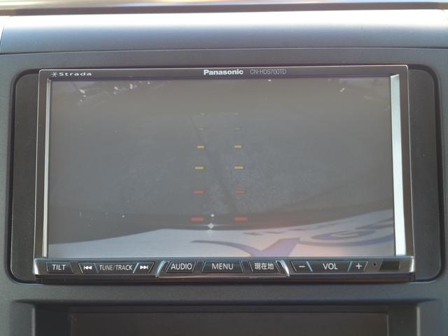 トヨタ ヴェルファイア 2.4Zプラチナ2タイプゴールド2 HDDナビ ムーンルーフ