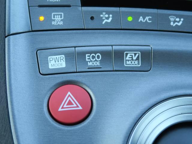 トヨタ プリウス S SDナビ フルセグTV 後席モニター リヤカメラ ETC