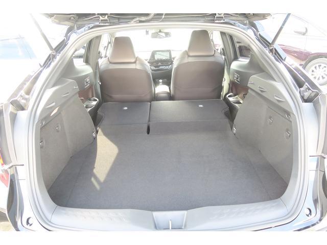 トヨタ C-HR G 元当社社用車 セーフティ・サポートカー