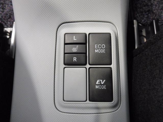 トヨタ アクア S SDナビ ワンオーナー