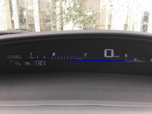 ホンダ ジェイド RS 純正メモリーナビ バックカメラ 地デジ クルコン