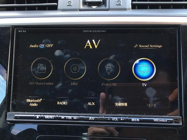 スバル レヴォーグ 1.6GT-S アイサイト ワンオーナー 純正ナビ 地デジ