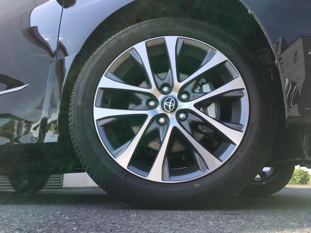 アエラス プレミアム 登録済未使用車 サンルーフ 衝突軽減B(20枚目)