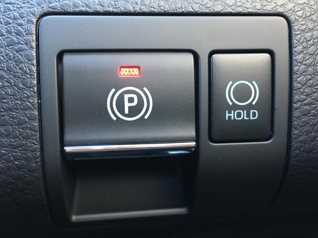 【 オートブレーキホールド機能 】信号待ちや渋滞、坂道などでの停車時に、ブレーキペダルから足を離しても自動的に停車状態を保持してくれます