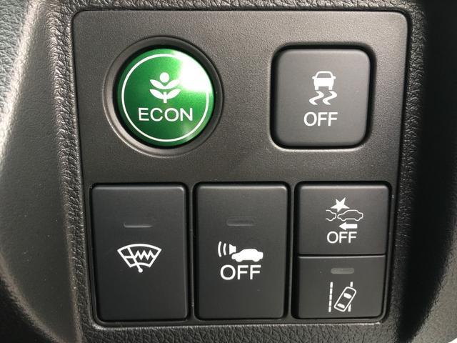 ハイブリッドRS・ホンダセンシング登録済未使用シートヒーター(3枚目)