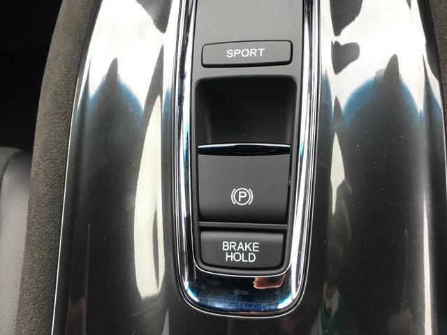 ハイブリッドRS・ホンダセンシング登録済未使用シートヒーター(5枚目)