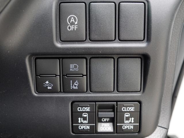 X 登録済未使用車 トヨタセーフティーセンス ウィンカーミラ(3枚目)