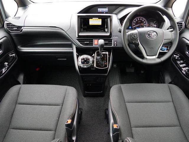 Xi登録済未使用車セーフティーセンスC衝突軽減 両側電動ドア(2枚目)