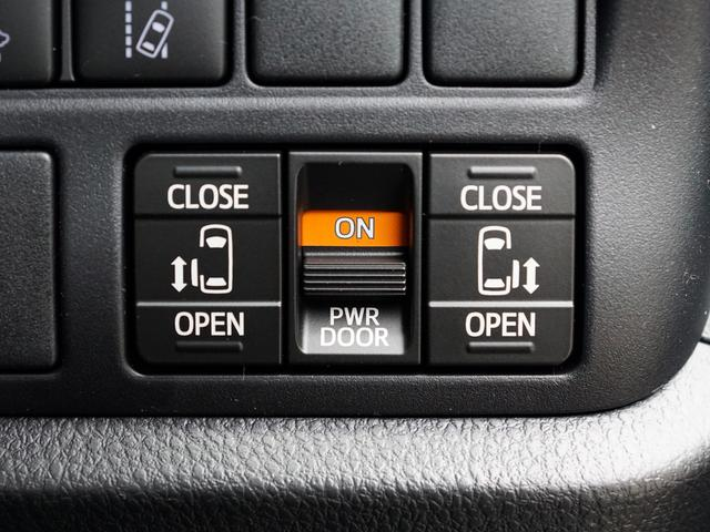 Xi登録済未使用車セーフティーセンスC衝突軽減 両側電動ドア(4枚目)