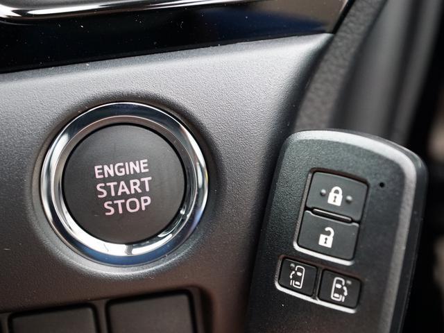 Xi登録済未使用車セーフティーセンスC衝突軽減 両側自動ドア(9枚目)