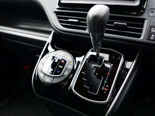 Xi登録済未使用車セーフティーセンスC衝突軽減 両側自動ドア(10枚目)
