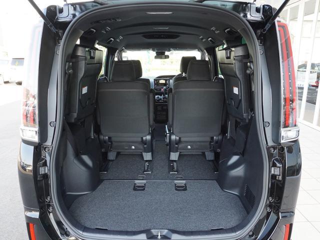Xi登録済未使用車セーフティーセンスC衝突軽減 両側自動ドア(16枚目)