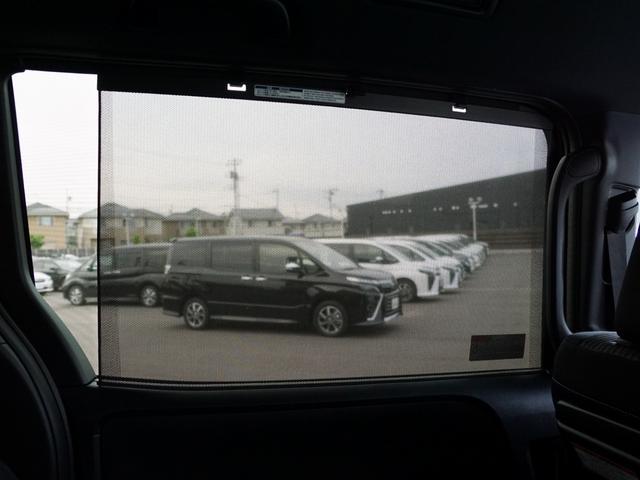 「トヨタ」「ヴォクシー」「ミニバン・ワンボックス」「茨城県」の中古車69