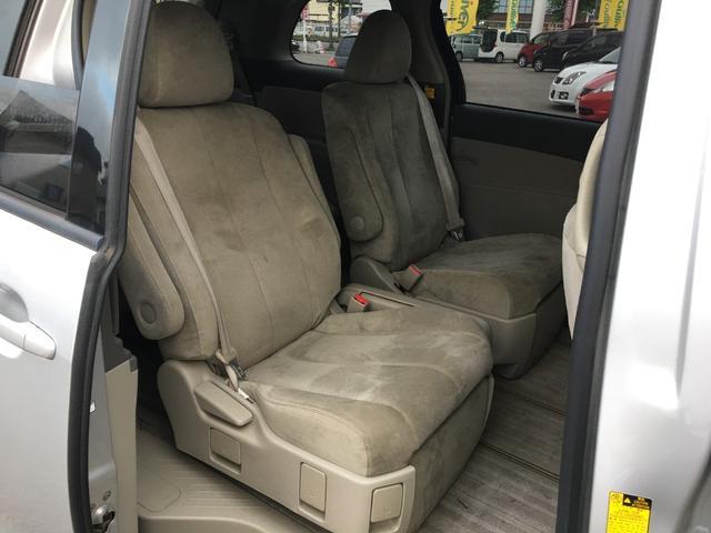 G 4WD ナビ キャプテンシート フリップダウン 両Pスラ(16枚目)