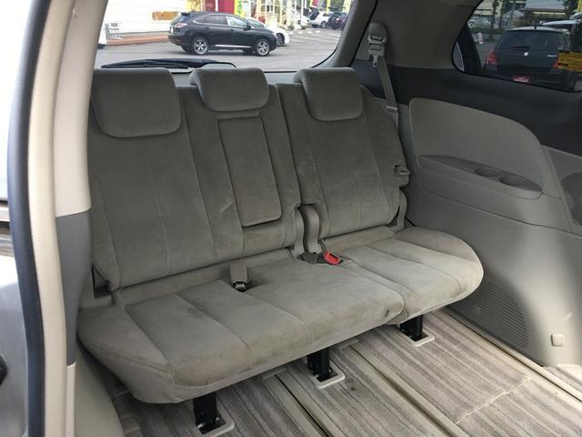 G 4WD ナビ キャプテンシート フリップダウン 両Pスラ(20枚目)