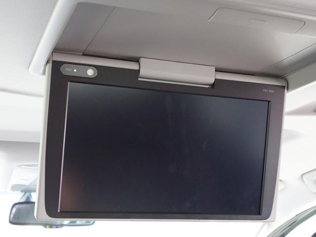 2.5SCパッケージセーフティセンスC10型ナビ後席モニター(4枚目)