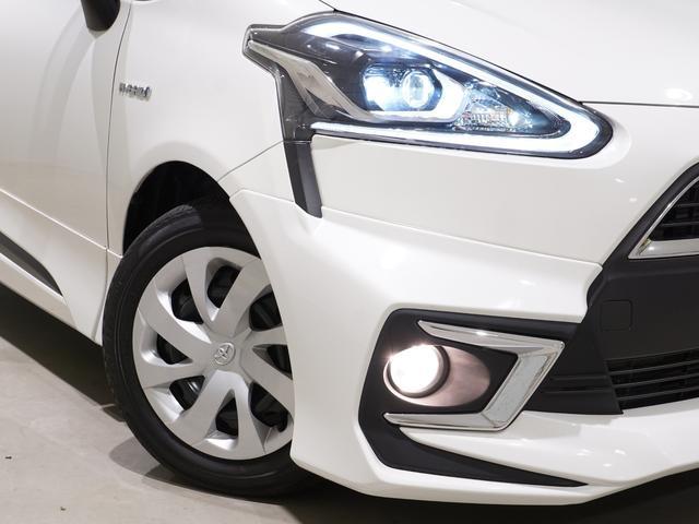 【 Bi-Beam LEDヘッドライト 】1灯でハイ・ローの切り替えが可能なLEDヘッドライト搭載です!