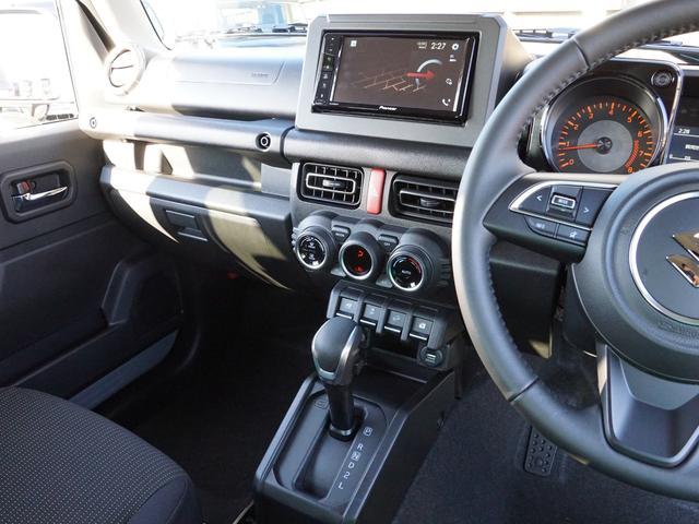 「スズキ」「ジムニーシエラ」「SUV・クロカン」「茨城県」の中古車47