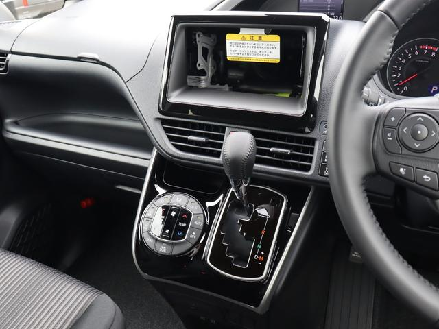 ZS 煌II トヨタセーフティーセンス・衝突軽減ブレーキ・LED・PKSB・クリアランスソナー・両側パワースライド・車線逸脱防止装置・リアオートエアコン・左右独立温度操作エアコン・オートマハイビーム(47枚目)