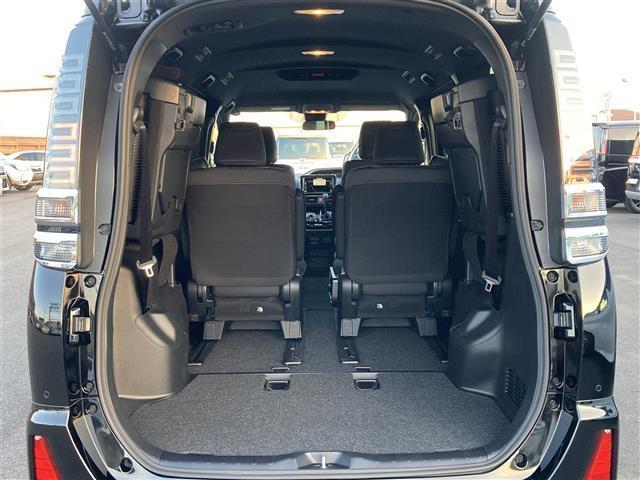 ZS 煌II トヨタセーフティーセンス・衝突軽減ブレーキ・LED・PKSB・クリアランスソナー・両側パワースライド・車線逸脱防止装置・リアオートエアコン・左右独立温度操作エアコン・オートマハイビーム(16枚目)