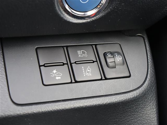 ハイブリッドG 純正メモリナビ ドライブレコーダー ETC 衝突軽減ブレーキ 両側パワースライドドア ウィンカーミラー ドアバイザー 電格ミラー プッシュスタート レーンキーピング 横滑り防止装置(6枚目)