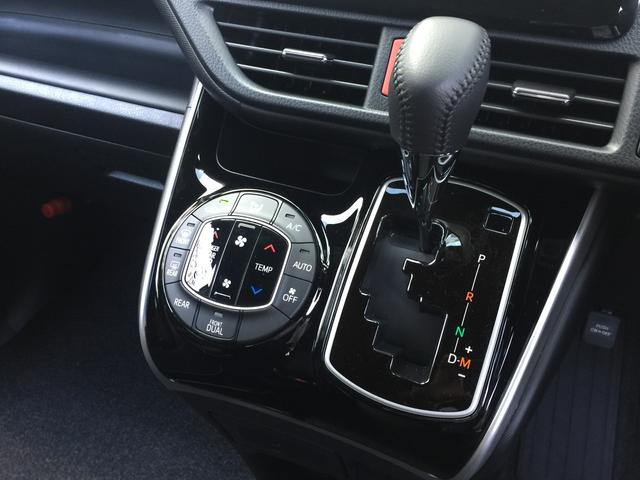 ZS 煌II 登録済未使用 特別仕様 トヨタセーフティセンス 衝突軽減 専用エクステリア Wパワスラ リアオートエアコン 障害物センサー クルコン スマートエントリー LEDヘッドライト LEDフォグ(9枚目)